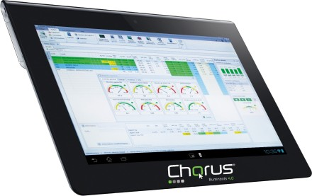 Chorus Ruminants 4 0: the feed rationing software for precision